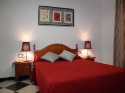 Hotel Oasis,Conil de la Frontera (Cadiz)