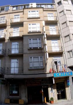 Hotel Chipen,Vigo (Pontevedra)