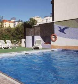 Hotel Albatros,Gandía (Valencia)