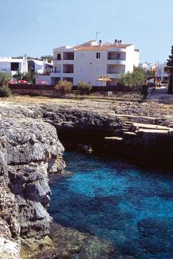 Apartamentos Sol Ponent,Ciutadella de Menorca (Menorca)