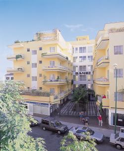 Apartamento Apartamentos RF Bambi,Puerto de la Cruz (Tenerife)