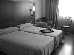 Hotel Saylu,Granada (Granada)