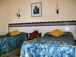 Hotel Altaya,Altea (Alicante)