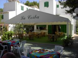 Hostal La Ceiba,Cala D' Or (Balearic Islands)