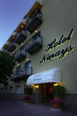 Hotel Ninays,Lloret de Mar (Girona)