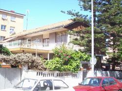 Pensión Los Pinos,Gijón (Asturias)