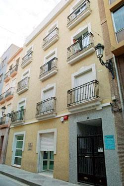 Apartamentos Plaza,Alicante (Alicante)