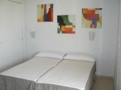Apartamentos Turísticos El Puerto,El Puerto de Santa María (Cadiz)