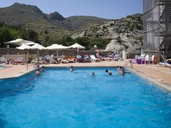 Hotel Hi! Don Pedro,Pollensa (Islas Baleares)