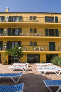 Hotel Picasso,Torroella de Montgrí (Girona)