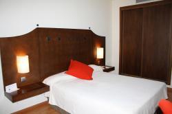 Hotel AH Agora Cáceres,Cáceres (Cáceres)