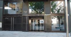 Hotel Plata,Ibi (Alicante)