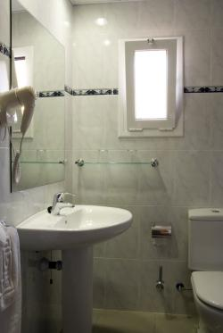 Hotel Les Illes,L' Estartit (Girona)