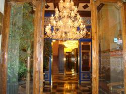 Hotel Paris Centro,Zaragoza (Zaragoza)
