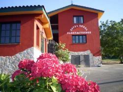 Hotel Aldea del Trasgu,Ribadesella (Asturias)