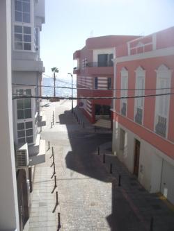Hostal Tamonante,Gran Tarajal (Fuerteventura)