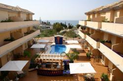 Hotel Vista de Rey,Benalmádena Costa (Málaga)