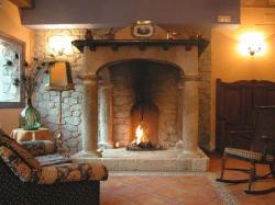 Hotel Rural Casa Arcas,Villanova (Huesca)