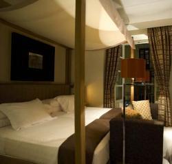 Hotel Villa Oniria,Granada (Granada)