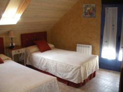 Hostal Pradets,Vielha (Lleida)