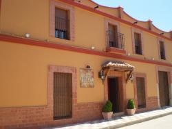Hotel Cerro Príncipe,Garrovilla (la) (Badajoz)