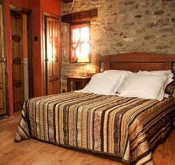 Hotel Casa Rafeleta,Plan (Huesca)