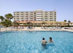 Hotel Calan Bosch,Ciutadella de Menorca (Menorca)