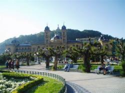 Pensión Balerdi,San Sebastián (Guipuzcoa)