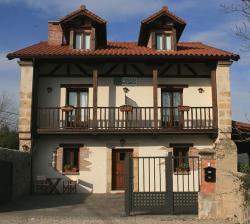 Hotel Posada Ruilobuca,Ruiloba (Cantabria)