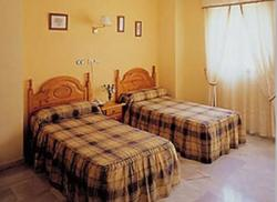 Apartamentos la Fuente,C&oacute;rdoba (C&oacute;rdoba)