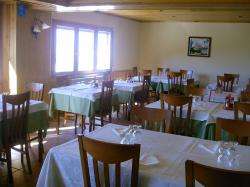 Hostal Solana,Vilas del Turbón (Huesca)