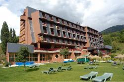 Hotel Evenia Monte Alba