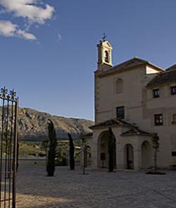 Hotel Convento de la Magdalena,Antequera (Málaga)