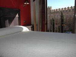 Apartamentos Turísticos de los Reyes,Toledo (Toledo)