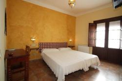 Hotel El Soto de Roma,Romilla (Granada)
