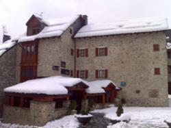 Hotel Escolano,Pueyo de araguas (el) (Huesca)