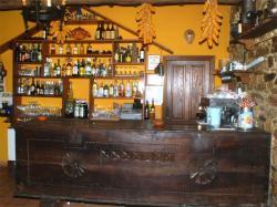 Hotel Rural Genestoso,Cangas del Narcea (Asturias)