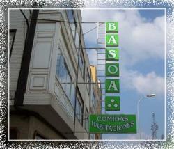 Hostal Casa Basoa