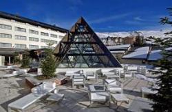 Hotel Meliá Sol y Nieve,Sierra Nevada (Granada)