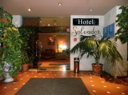 Hotel Salvador