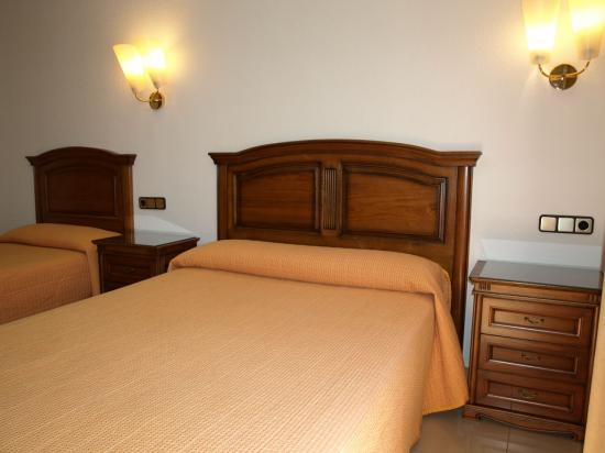Hostal Retiro,Madrid (Madrid)