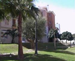 Apartamento Pueblo Salado,Puerto de Mazarrón (Murcia)