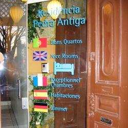 Residência Pedra Antiga,Oporto (Norte de Portugal y Oporto)