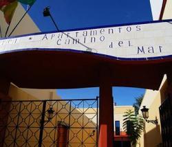 Hotel Apartamento Camino del Mar