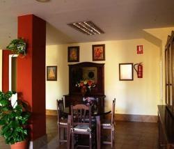 Apartamento Camino del Mar,Almonte (Huelva)
