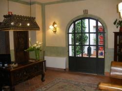 Hotel El Rincón de las Descalzas,Carmona (Sevilla)
