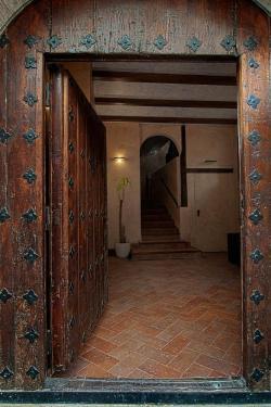 Casa Palacio de los Sitios,Zaragoza (Saragoça)