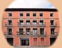 Casona de los Sitios,Zaragoza (Zaragoza)