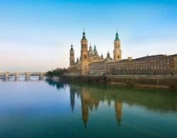 Hostal Paraíso,Zaragoza (Zaragoza)
