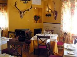 Hotel-Restaurante Sierra de Andújar,Andújar (Jaen)